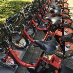 仙台市シェアサイクル伊達バイク