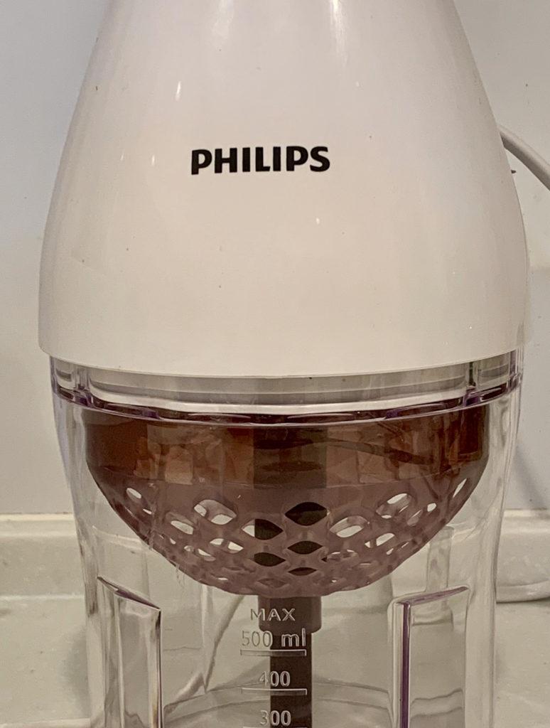 フィリップスのマルチチョッパー