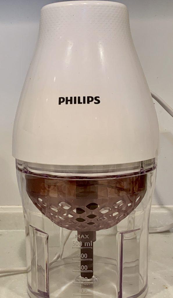 フィリップスマルチカッター