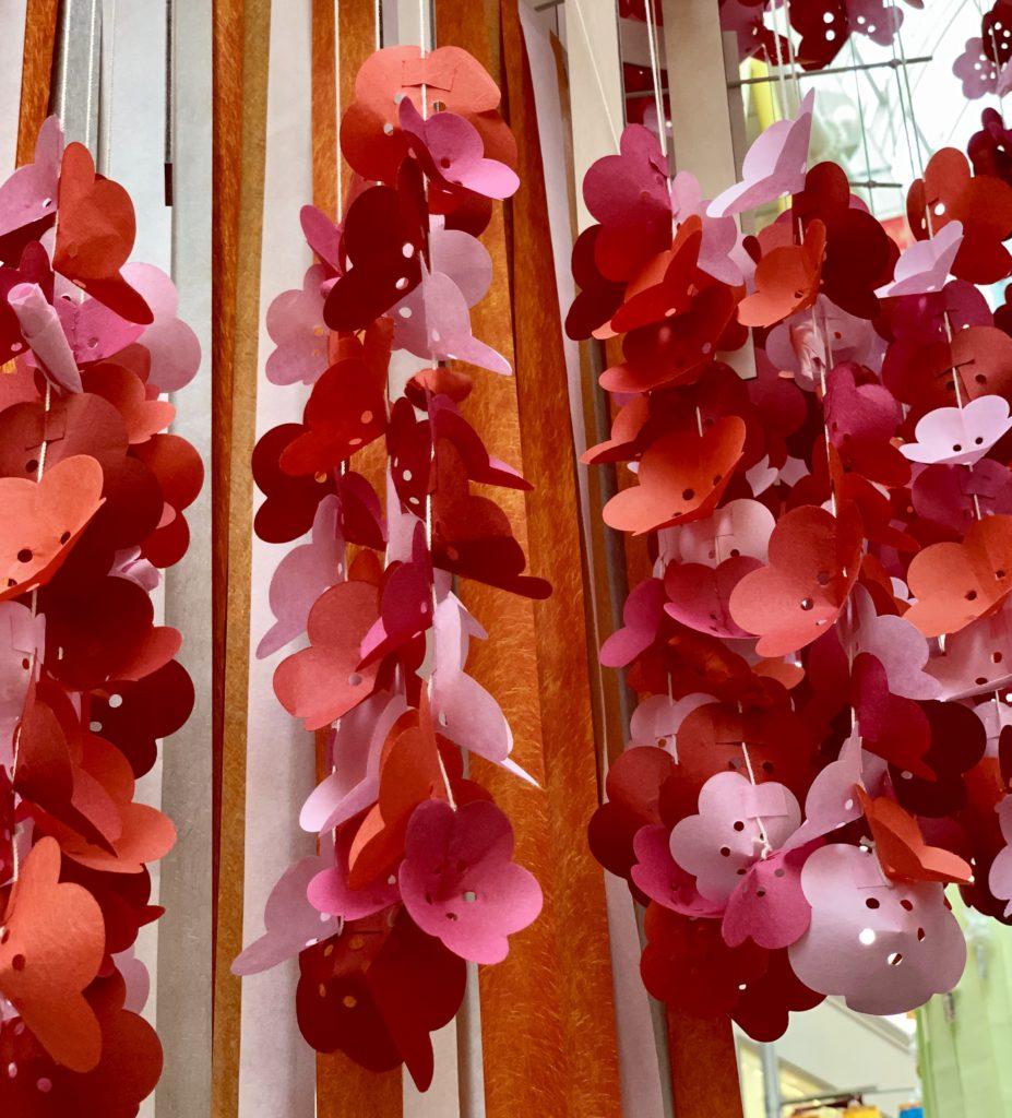 仙台七夕 梅の花